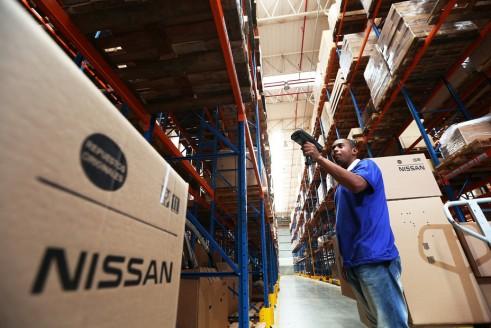 Imagem: Nissan do Brasil é reconhecida por excelência no desempenho da área de Pós-Vendas pelo terceiro ano consecutivo