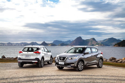 Imagem: Nissan Kicks tem os melhores custos de uso e de seguro do segmento